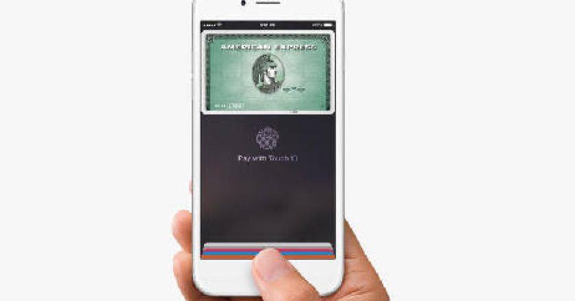 Apple Pay in Asia