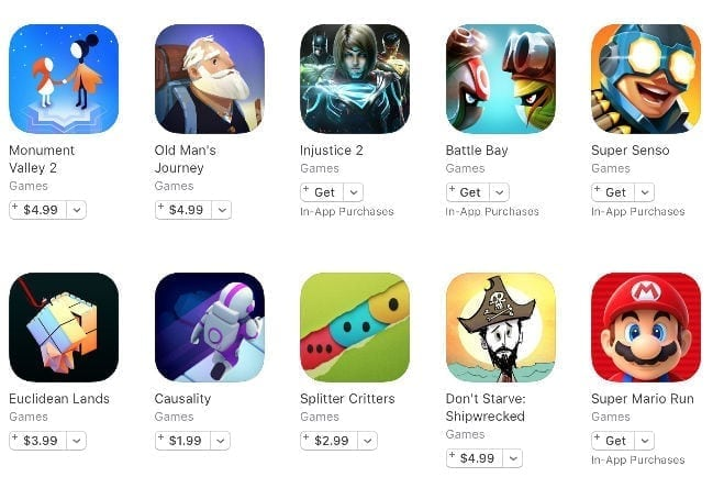 Top Apps Grossing Millions On iOS And Android - CupertinoTimes