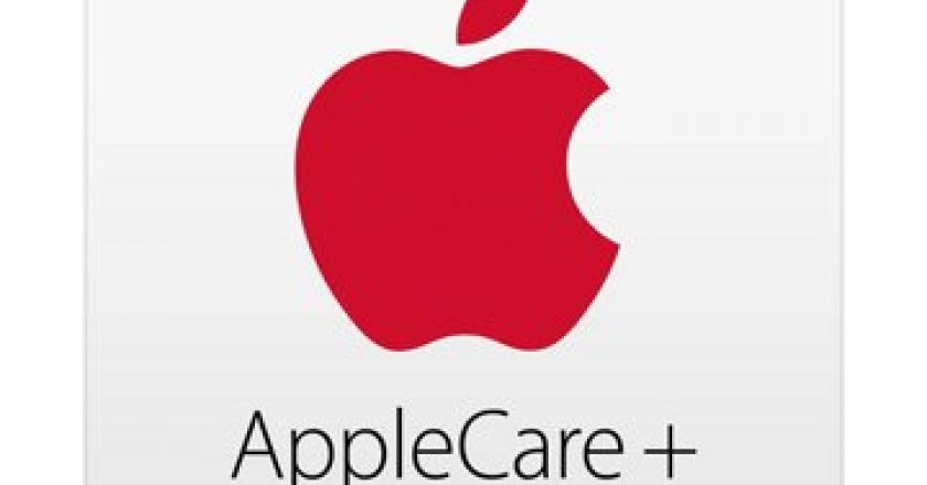 AppleCare refurbished devices