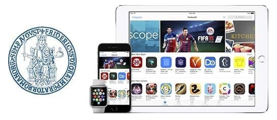 iOS developer academy