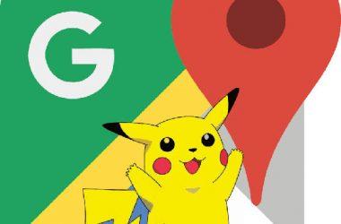 Find Pokemon