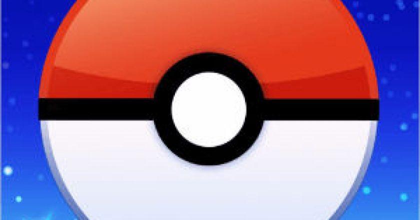 Pokémon Go security