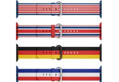 Rio Olympics limited edition watch bands