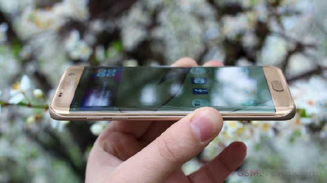 Samsung's Galaxy S7
