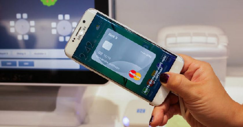 Samsung pay celebrates 1st anniversary