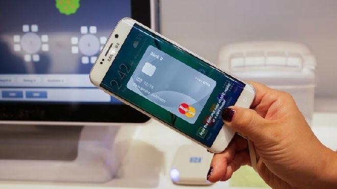 Samsung pay celebrates 1st anniversary