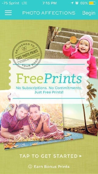 FreePrints