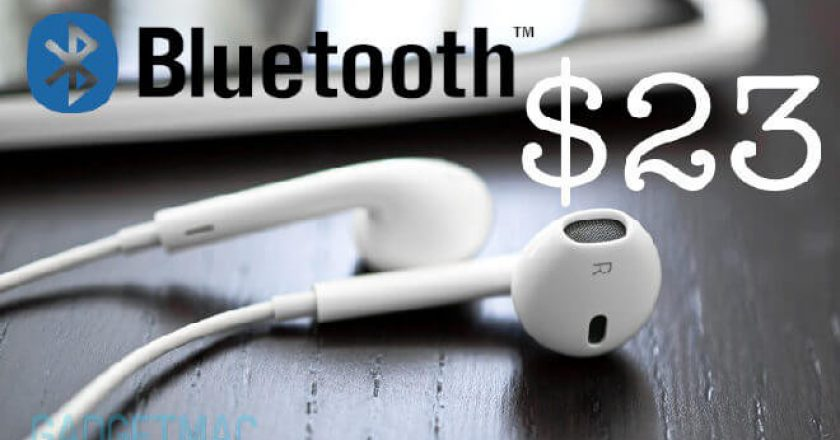 Budget AirPods