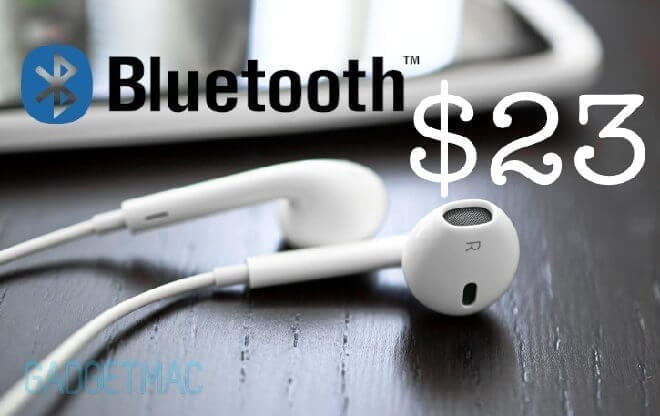267343b5f8e Budget AirPods For Your iPhone, $23 - CupertinoTimes