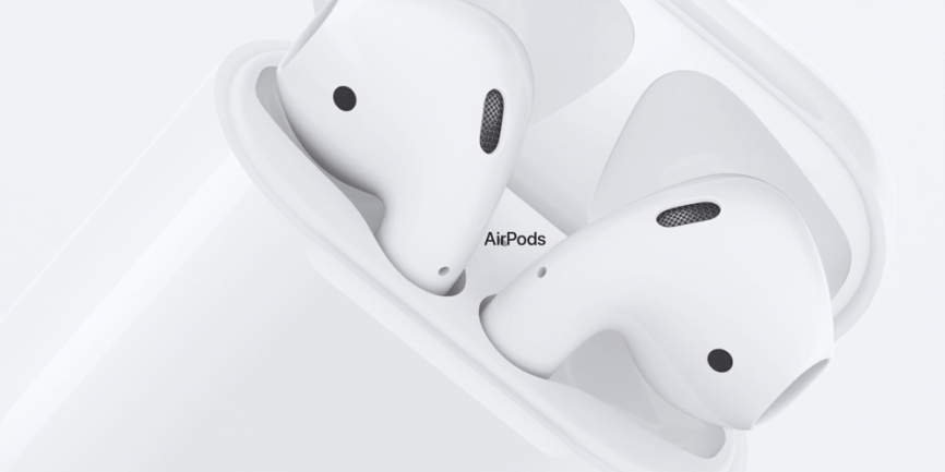 AirPods Production