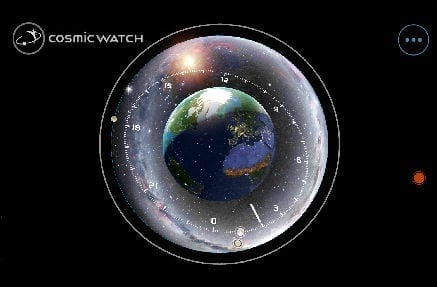cosmic-watch_ipad_milky-way