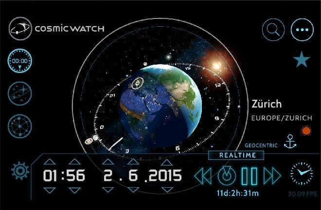 cosmic-watch_ipad_time-machine
