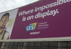 CES 2017 Day One