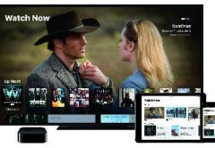Apple TV Update