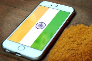 iPhones In India