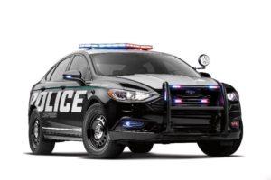 Police Responder Hybrid