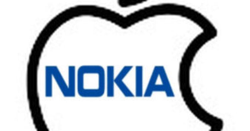 Nokia Patents