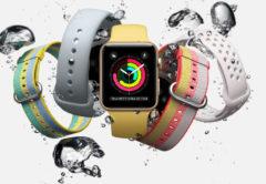 Cellular Apple Watch