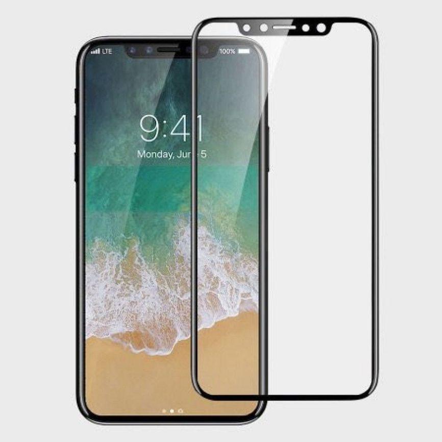 inside iPhone 8
