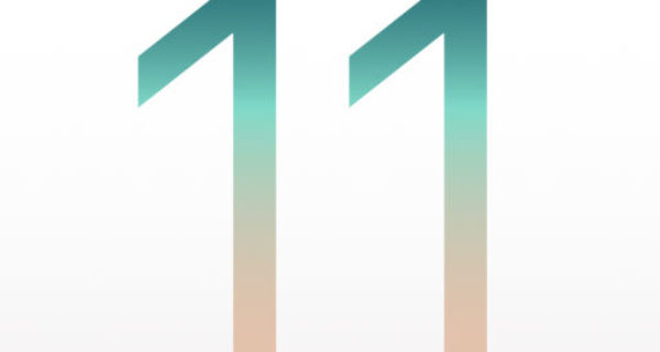 iOS 11 Upgrade