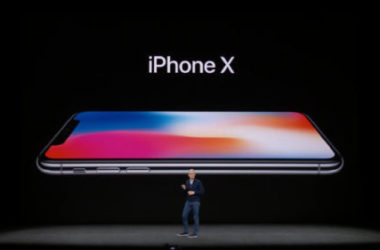 iPhone X Demand