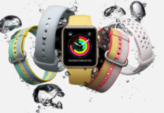 Apple Watch Units Sold