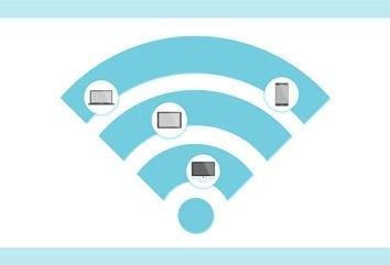 5GHz WiFi, WiFi 802.11