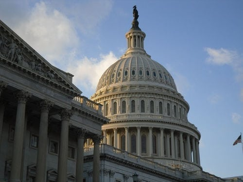 Cloud Act, omnibus bill, Privacy