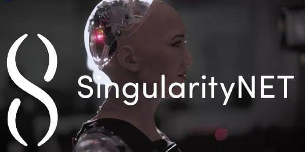 SingularityNET, Marketplace, AGI, AI Tools, Trading