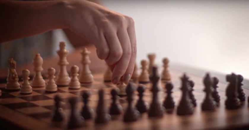game of chess, chess, board game, square