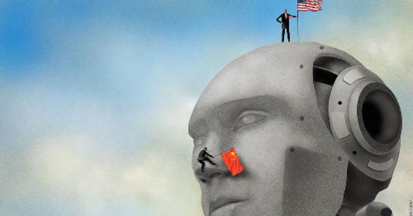 artificial intelligence, AI, China,