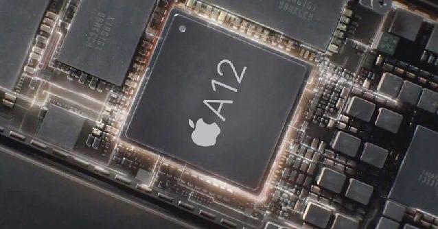 apple, TSMC, 7-nanometer processors, high-performance computing, 7-nanometer design