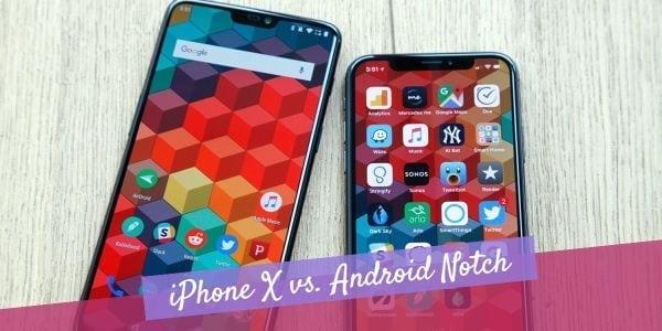 iphone x, iphone x notch design, x notch design, notch design, iphone x notch