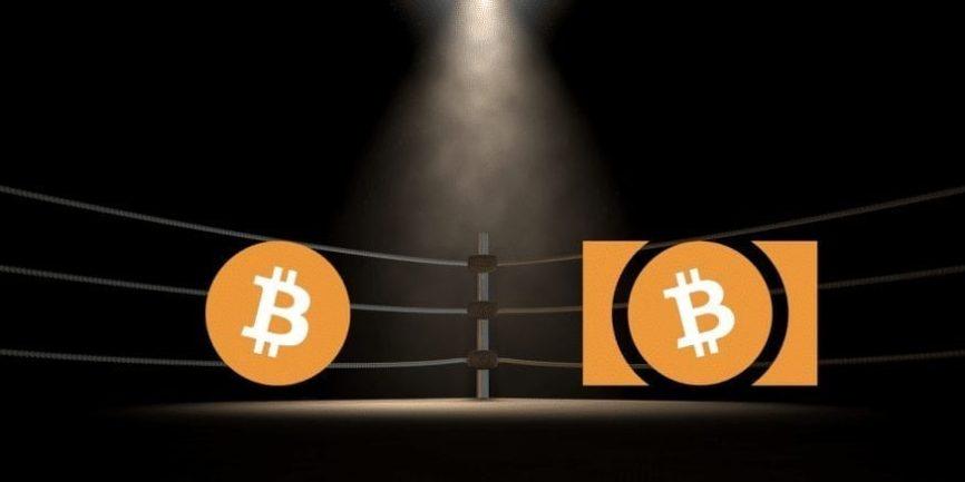 bitcoin cash, block sizes, cash, lightning network, bitcoin and bitcoin cash