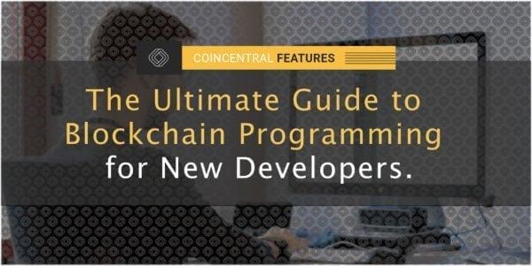 blockchain programming, blockchain, language, programming, blockchain programming languages