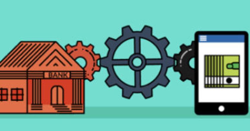 FinTech, financial services, digital financial services, banking, range of financial services