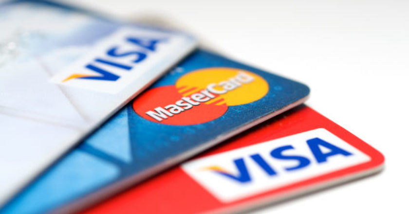 Mastercard, b2b connect, visa b2b, blockchain, visa b2b connect