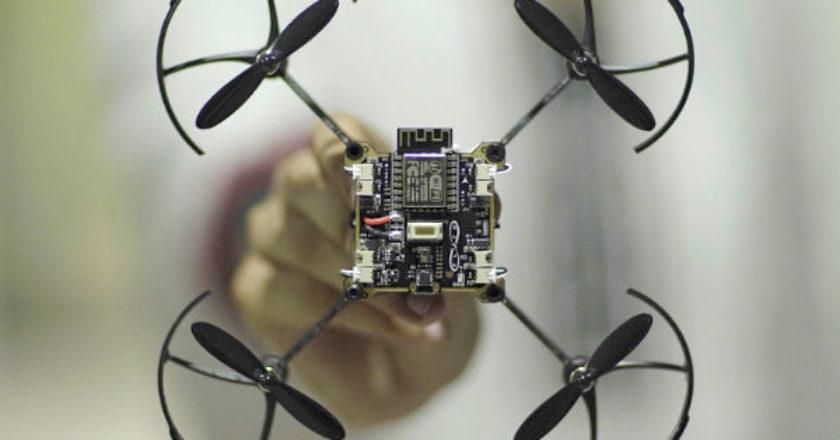 affordable aerial robotics kit, drone, affordable aerial robotics, aerial robotics kit, drona aviation