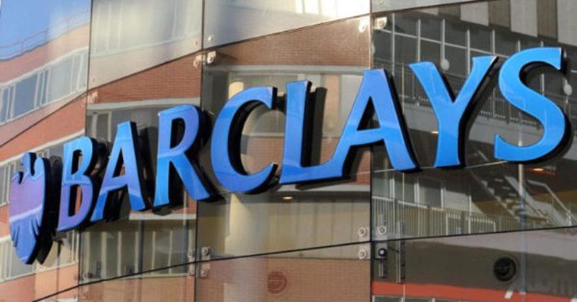 Barclays Bank, data validation, digital data, secure digital data, blockchain patents