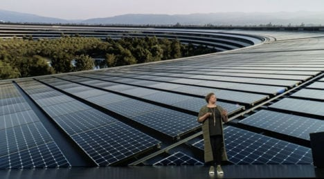 Apple, end of life recycling, renewable sources, iphone xs, Durability