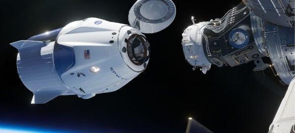 SpaceX, Dragon 2, Nasa Astronauts, international space station, Dragon Spacecraft