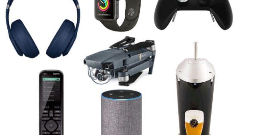 Remote, Wireless Controller, Echo, Apple Watch, Beats Studio3 Wireless Headphones