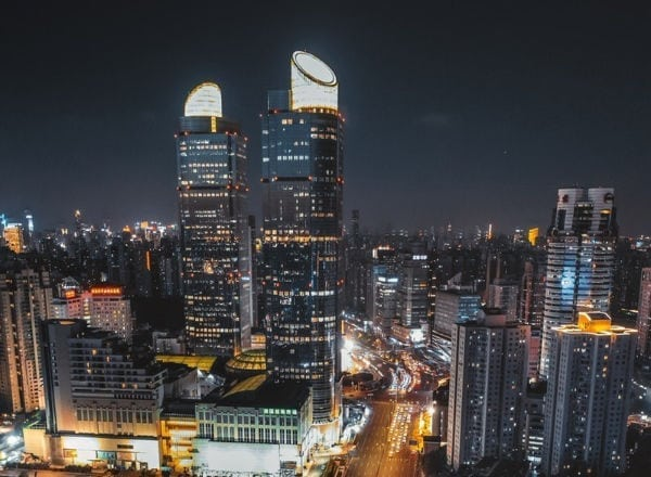 blockchain, cre industry, real estate, property, smart contracts