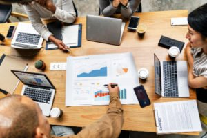 digital marketing, social media, customer base, brand's story, social media