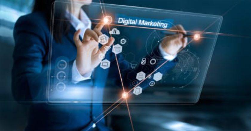 digital marketing, search engines, target market, social media, digital marketing strategy