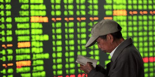 Chinese blockchain, blockchain investors, cryptocurrency, China's Blockchain Industry, cryptocurrency market
