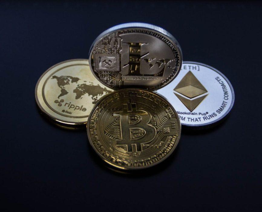 cryptocurrencies, zcash, stellar lumens, Tron, Litecoin