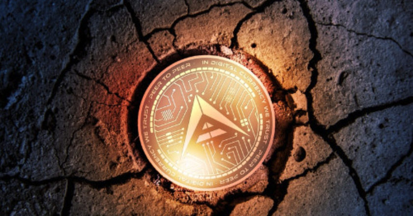 ARK, CRYPTOCURRENCY, digital currency, blockchain platform