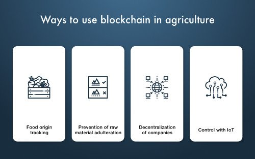 blockchain technology in agriculture, blockchain, blockchain technology, smart contracts, blockchain in agriculture