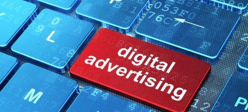 Digital marketing, blockchain, digital advertising, smart contracts, disruptive technology